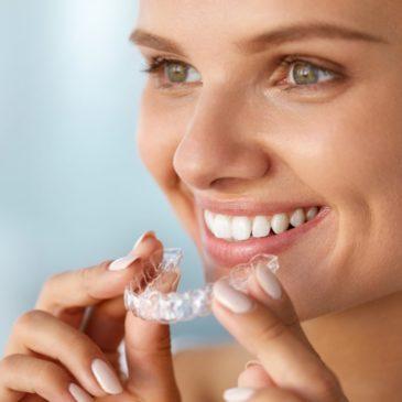 Bleking av tennene