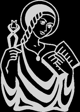 Tannlegeforeningens logo