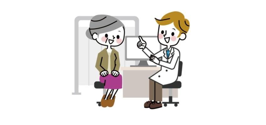 Veiledning fra tannlegen